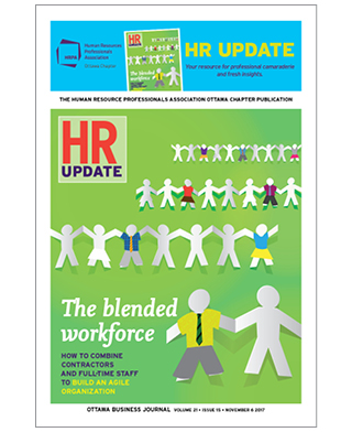 HR Update – Fall 2017