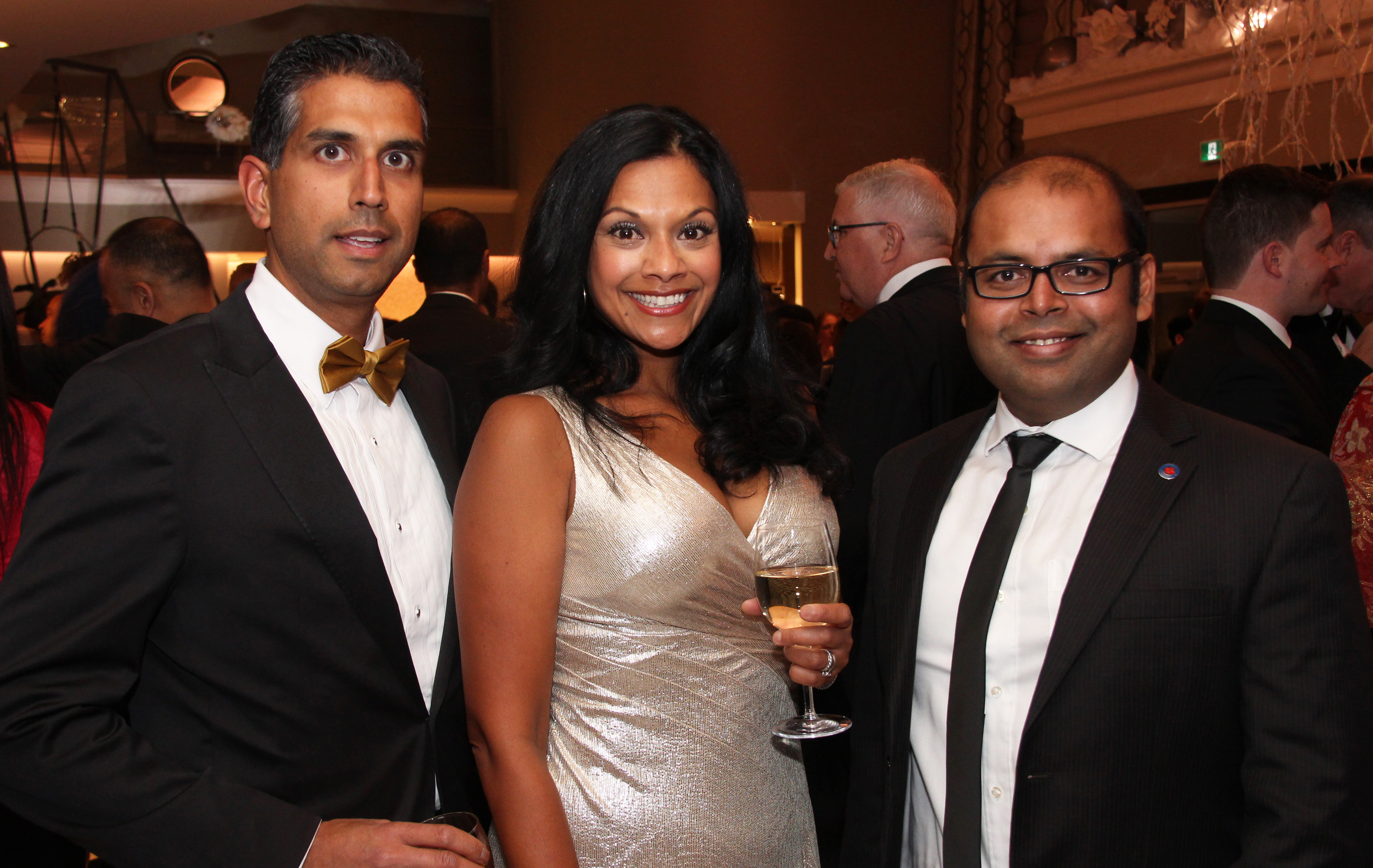Infinity Convention Centre Brings Midas Touch To Ottawa Cancer Foundation Dinner Ottawa