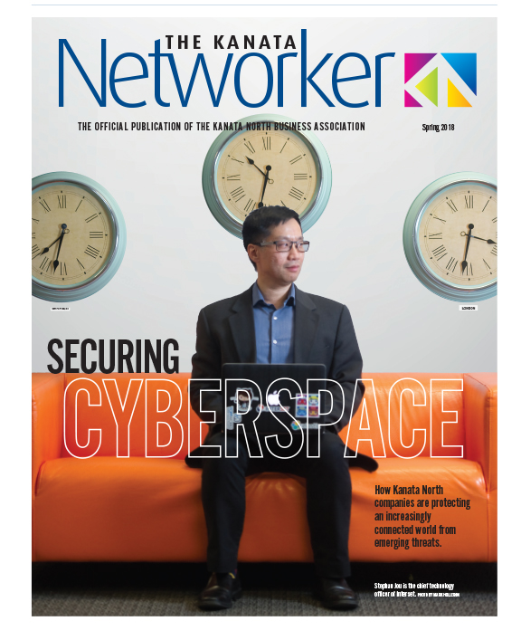 Networker - Spring 2018
