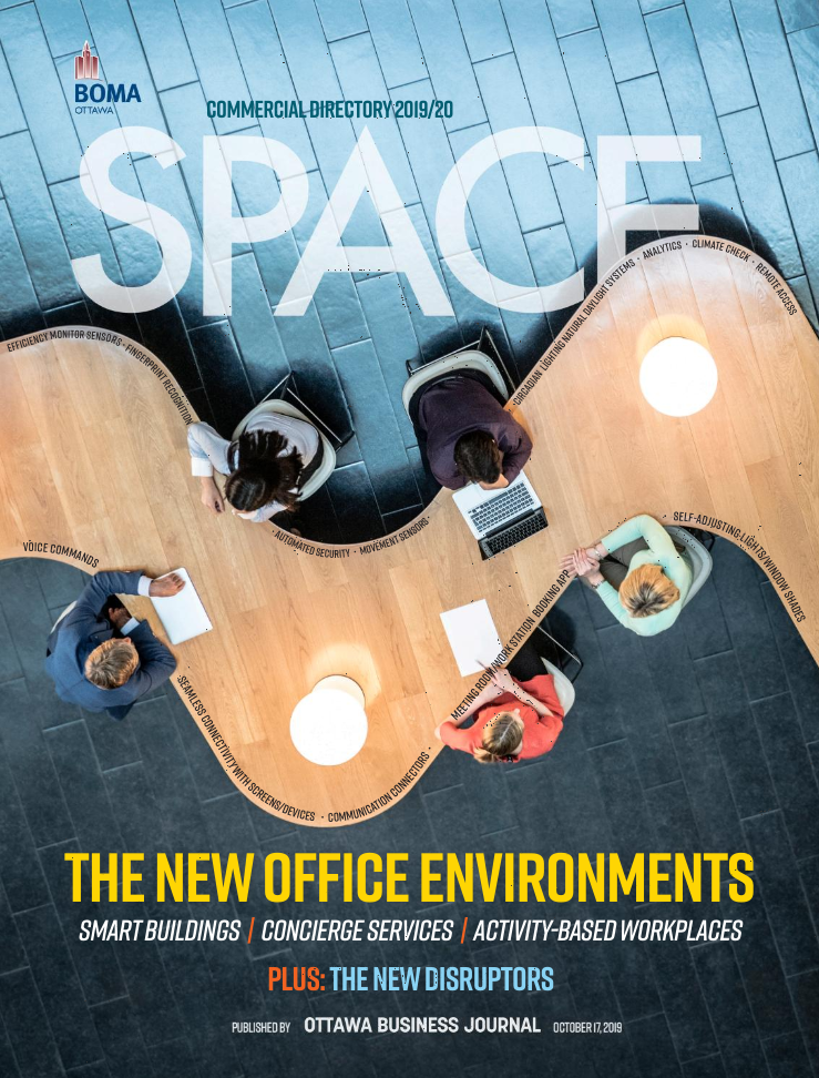 BOMA Commercial Space Directory 2019-20