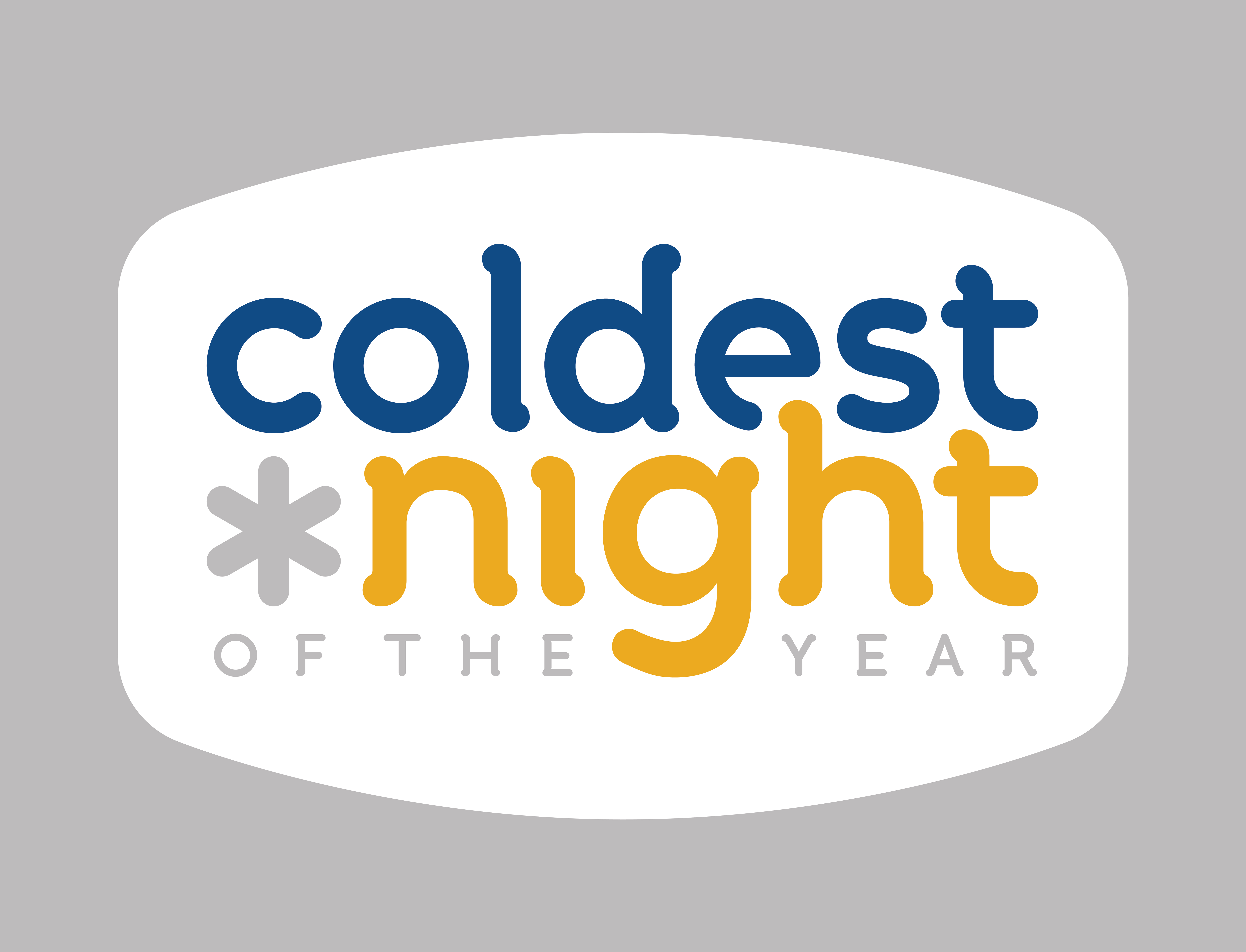Coldest Night of the Year