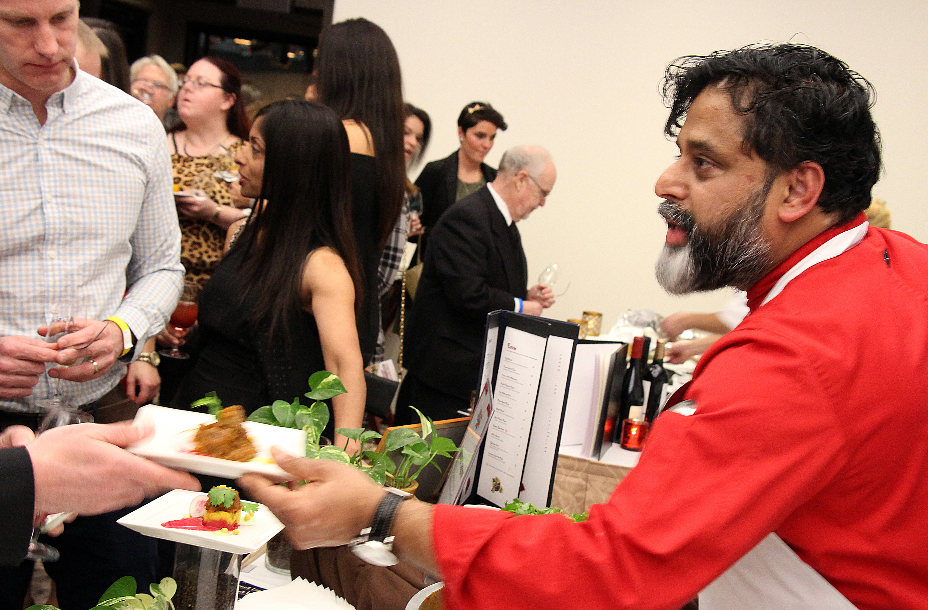 Ottawa Magazine Restaurants Event