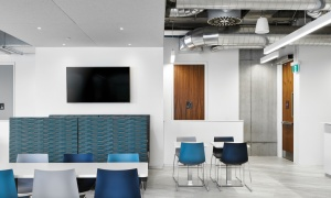 Best Offices Christopher Simmonds Architect