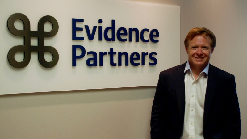 Evidence Partners
