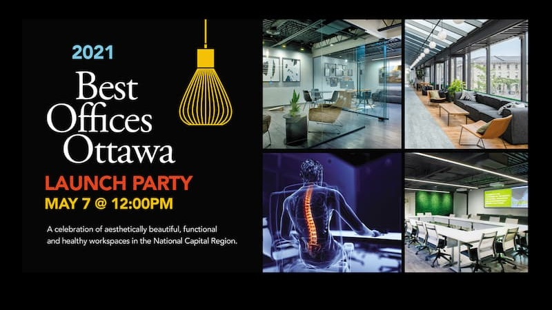 Best Offices Ottawa