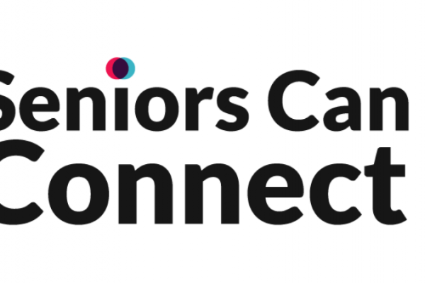 Seniors Connect Banner