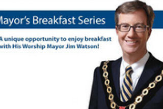 Mayor's BFast