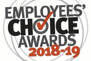 Employees' Choice Awards 2018-19