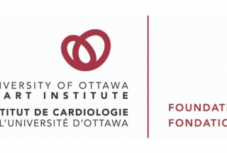 University of Ottawa Hearts Banner