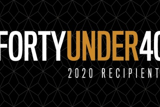 Forty Under 40 recipient profiles