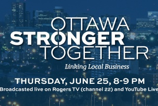 Ottawa Stronger Together
