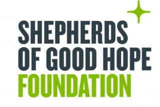 Shepherds of Good Hope Banner